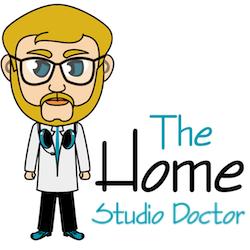 home studio doctor